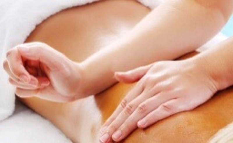 Massage Image